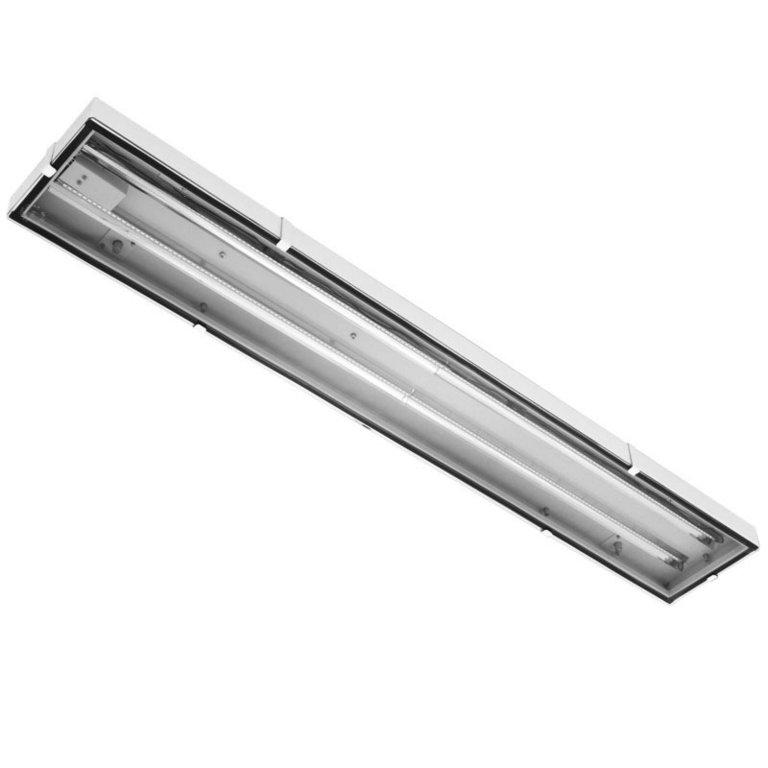 LED Vesitiivis Valaisin IP65 120Cm T8 40W 4000Lm 30.000H