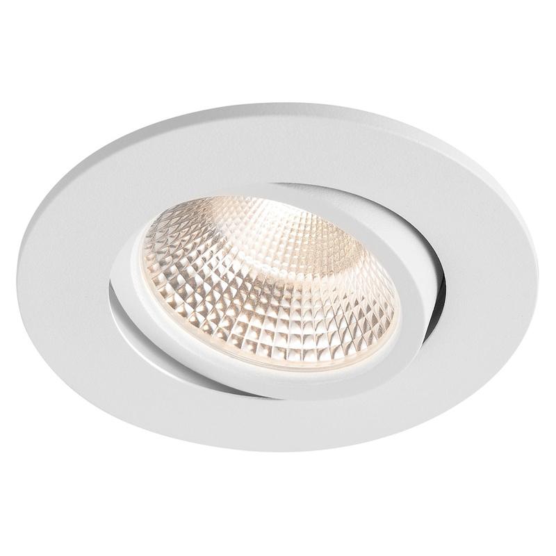 COM 5 VAKR LED-alasvalo IP65